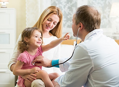 Advantages of Doctor Visit To Home